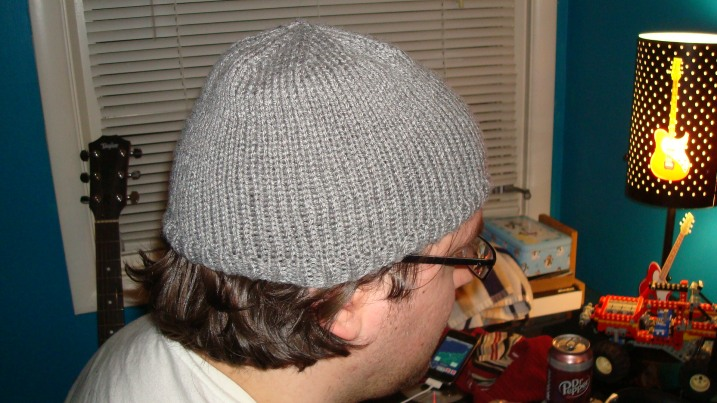 Russell Hat